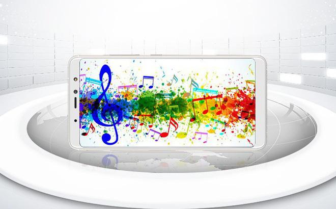 Trước giờ ra mắt: Smartphone của Vsmart có nhiều màu sắc thời thượng