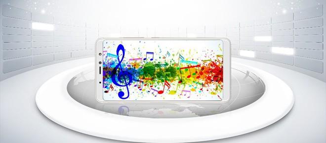 Trước giờ ra mắt: Smartphone của Vsmart có nhiều màu sắc thời thượng - Ảnh 10.