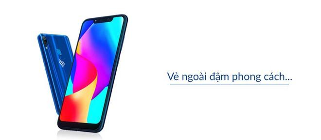 Trước giờ ra mắt: Smartphone của Vsmart có nhiều màu sắc thời thượng - Ảnh 8.