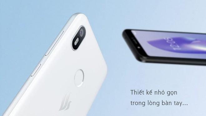 Trước giờ ra mắt: Smartphone của Vsmart có nhiều màu sắc thời thượng - Ảnh 1.