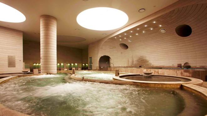 Khám phá văn hóa tắm hơi công cộng ở Hàn Quốc - Ảnh 2.