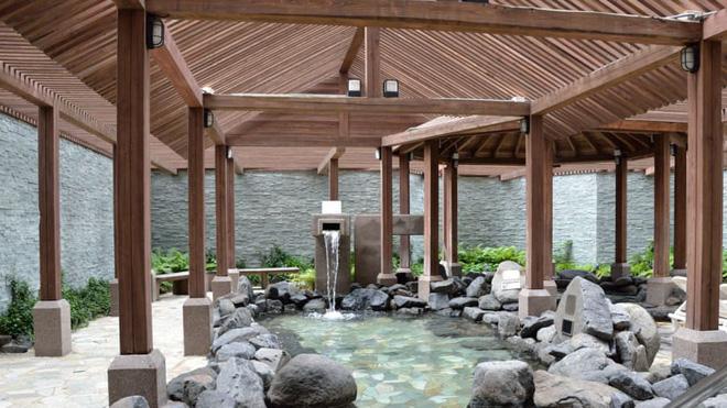 Khám phá văn hóa tắm hơi công cộng ở Hàn Quốc - Ảnh 3.