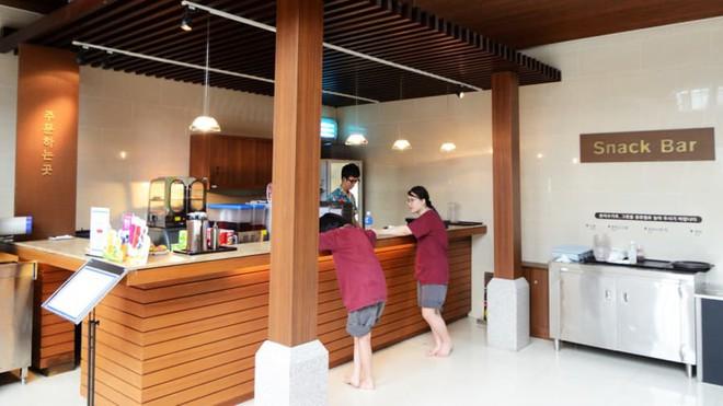 Khám phá văn hóa tắm hơi công cộng ở Hàn Quốc - Ảnh 5.