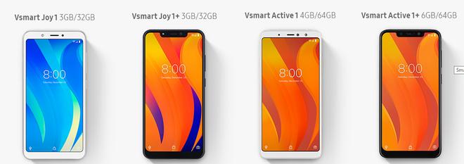 Chưa ra mắt chính thức, điện thoại VSmart đã công bố thời điểm mở bán và giao hàng dự kiến - Ảnh 2.