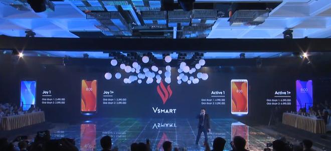 CEO VinSmart: Đây là mẫu điện thoại rất tinh tế, tinh xảo và cao cấp - Ảnh 14.