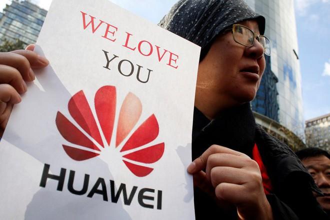 Vụ Huawei: Muối mặt chịu lép vế trước Mỹ, ông Tập chấp nhận thua trận nhỏ để thắng trận lớn? - Ảnh 2.