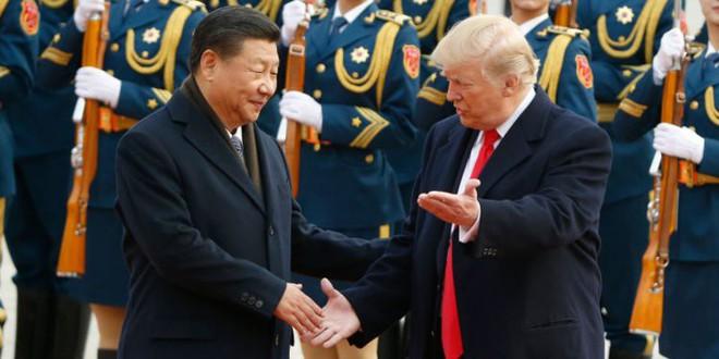 Vụ Huawei: Muối mặt chịu lép vế trước Mỹ, ông Tập chấp nhận thua trận nhỏ để thắng trận lớn? - Ảnh 4.