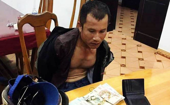 Hành trình truy bắt 'siêu trộm' trốn trại giam tìm đường ra nước ngoài