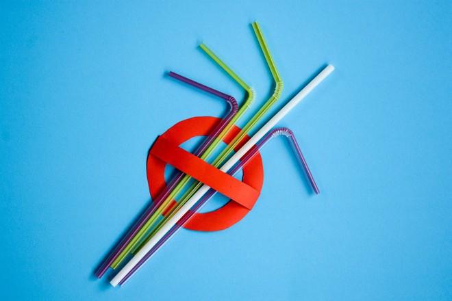 Hàn Quốc cũng sẽ cấm ống hút nhựa và đây là giải pháp cực kỳ tuyệt vời người Hàn dùng để thay thế - Ảnh 1.