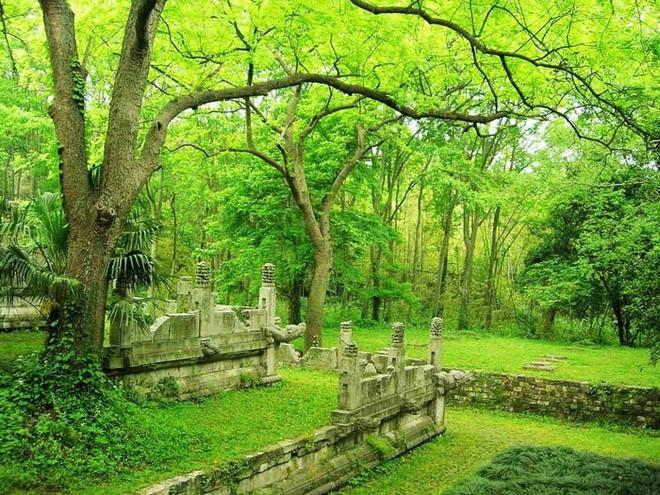 Xuống lăng mộ bí ẩn và vĩ đại nhất thế giới, chứa hàng ngàn tấn báu vật - Ảnh 14.