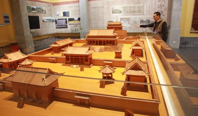 Xuống lăng mộ bí ẩn và vĩ đại nhất thế giới, chứa hàng ngàn tấn báu vật - Ảnh 4.