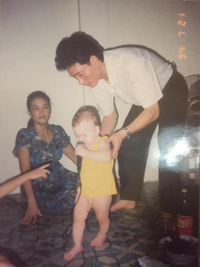 Bộ ảnh lần đầu công bố của Văn Lâm và tâm sự đầy cảm động từ bác ruột: Nhìn con tập, bác khấn trời phật… - Ảnh 5.
