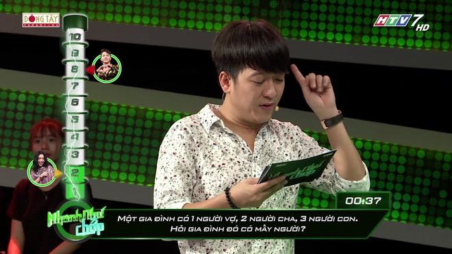 Trường Giang kém duyên hay xấu tính trong cách va chạm với Hari Won? - Ảnh 3.