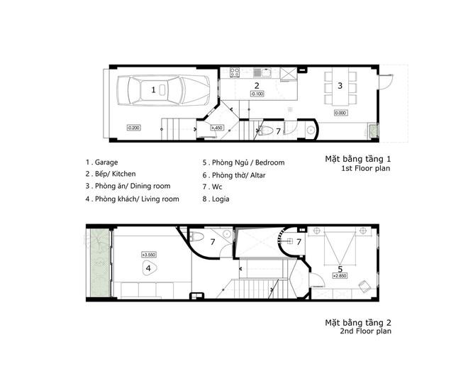 Thiết kế lạ của ngôi nhà Việt trên báo Mỹ - Ảnh 12.