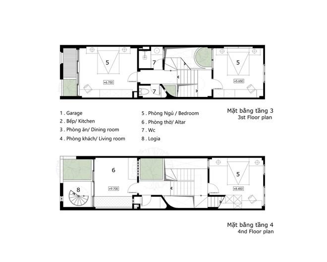 Thiết kế lạ của ngôi nhà Việt trên báo Mỹ - Ảnh 13.