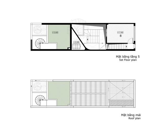 Thiết kế lạ của ngôi nhà Việt trên báo Mỹ - Ảnh 14.