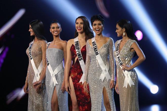 HHen Niê lập kỳ tích chưa từng có trong lịch sử, lọt top 5 Hoa hậu Hoàn vũ thế giới 2018 - Ảnh 13.