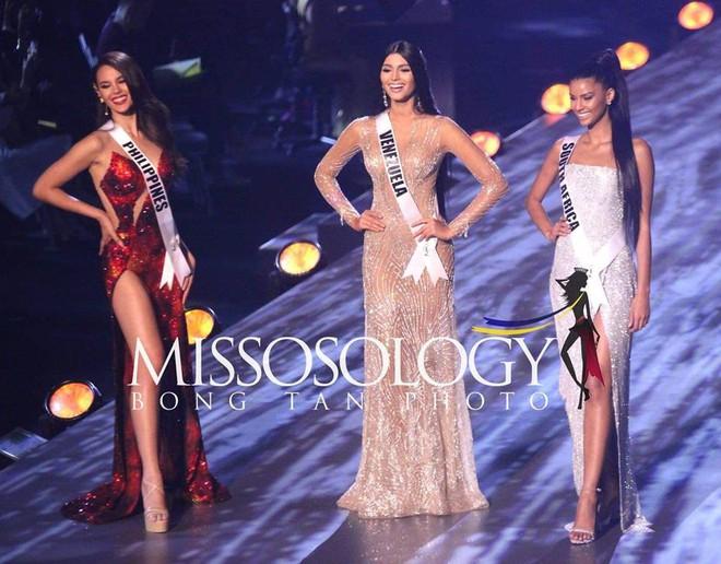 HHen Niê lập kỳ tích chưa từng có trong lịch sử, lọt top 5 Hoa hậu Hoàn vũ thế giới 2018 - Ảnh 14.