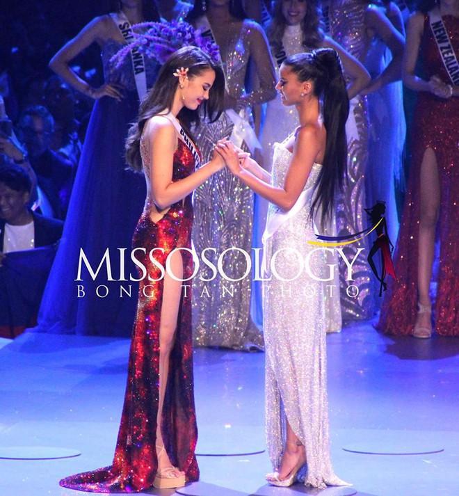HHen Niê lập kỳ tích chưa từng có trong lịch sử, lọt top 5 Hoa hậu Hoàn vũ thế giới 2018 - Ảnh 15.