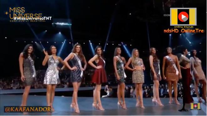 Lập kỳ tích sau bóng đá, HHen Niê làm nên lịch sử, lọt top 5 Hoa hậu Hoàn vũ Thế giới 2018 - Ảnh 7.