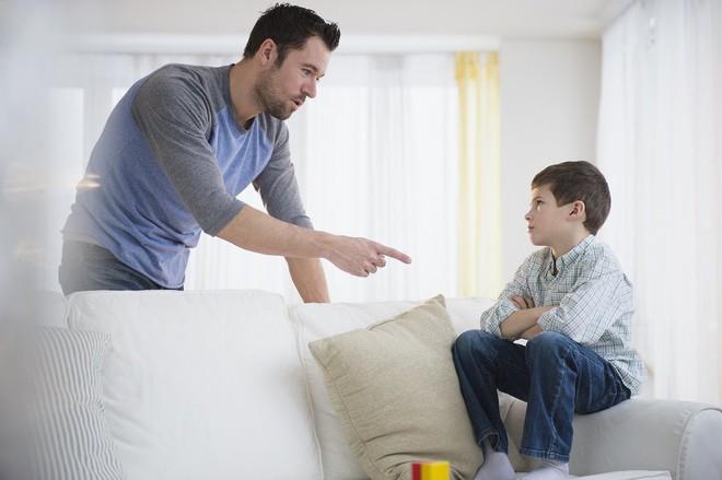 5 việc con cái tuyệt đối không được làm với cha mẹ, bất cứ ai cũng cần phải biết! - Ảnh 4.