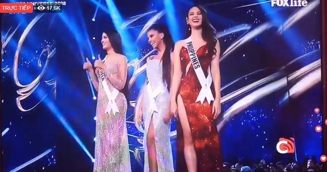 Lập kỳ tích sau bóng đá, HHen Niê làm nên lịch sử, lọt top 5 Hoa hậu Hoàn vũ Thế giới 2018 - Ảnh 9.