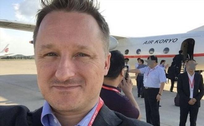 Canada đã tiếp cận được 2 công dân bị Trung Quốc bắt giữ