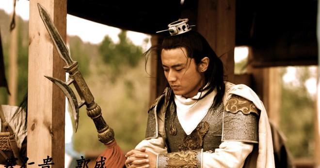 4 cao thủ từng sử dụng Phương Thiên Họa Kích: Vô địch thiên hạ như Lữ Bố vẫn chỉ xếp hạng 2 - Ảnh 1.