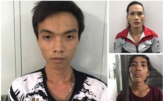 TP HCM: Bắt băng trộm nghiện nặng gây khiếp đảm ở vùng ven