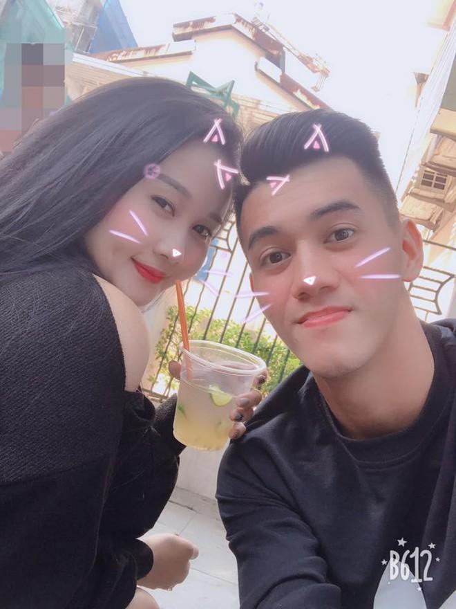 Gia thế giàu có, nhan sắc khả ái của bạn gái cầu thủ Tiến Linh - cơn gió lạ trong đội tuyển Việt Nam - Ảnh 15.
