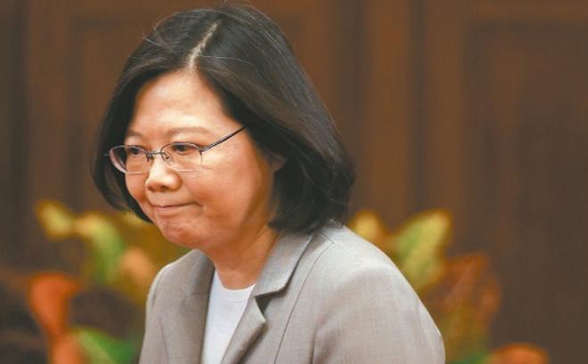"""Khiến các """"bậc cao niên"""" trong đảng tức giận , bà Thái Anh Văn có thể mất ghế vào năm 2020"""