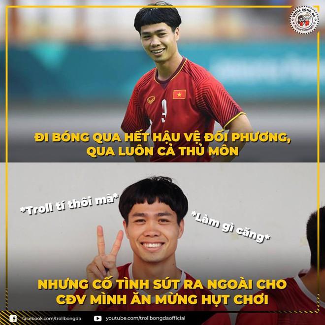 Công Phượng và cú lừa khiến 90 triệu người hâm mộ Việt Nam mừng hụt - Ảnh 1.