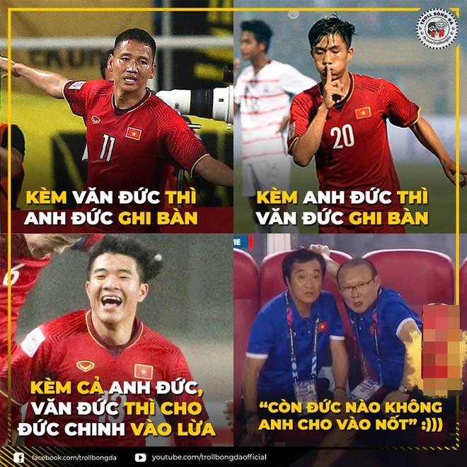 Công Phượng và cú lừa khiến 90 triệu người hâm mộ Việt Nam mừng hụt - Ảnh 4.