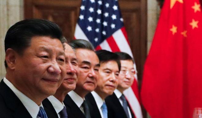 G20: Cuộc gặp Trump-Tập hạ màn trong tiếng vỗ tay tán thưởng và thỏa thuận đình chiến - Ảnh 1.