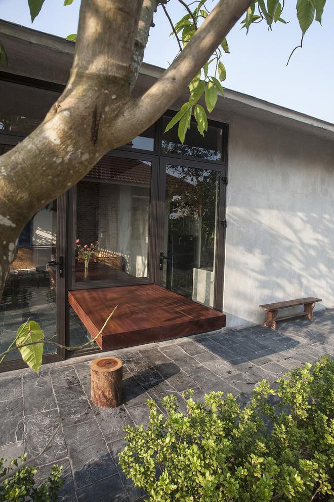 Căn nhà nắng chiếu khắp phòng tại Nam Định đẹp lung linh trên báo ngoại - Ảnh 8.