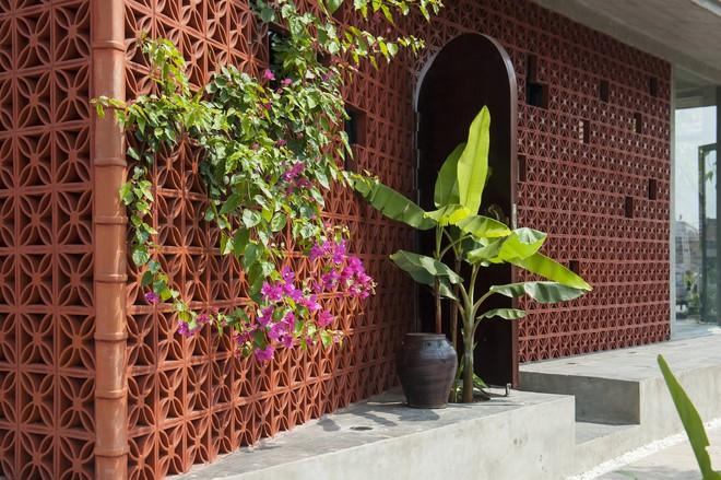 Căn nhà nắng chiếu khắp phòng tại Nam Định đẹp lung linh trên báo ngoại - Ảnh 2.