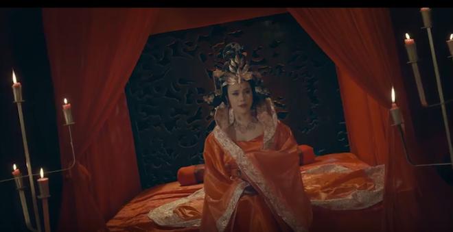 Trò cưng của Đàm Vĩnh Hưng nhận sự ưu ái của Hoàng Bách - Ảnh 1.