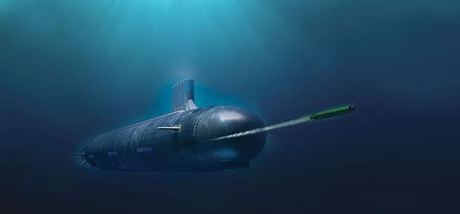 Ngư lôi Trung Quốc: May mắn và sao chép - Ảnh 2.
