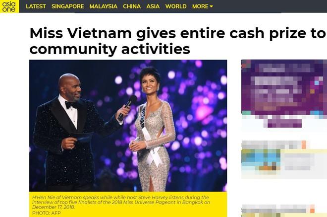 CNN đăng bài viết về cách ứng xử của HHen Niê, dư luận quốc tế lại tiếp tục phát sốt - Ảnh 4.