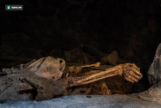 Bí mật rùng rợn của Thành phố người chết ở Nga: Một đi, vĩnh viễn không trở về - Ảnh 2.