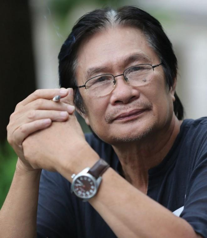 Nhạc sĩ Dương Thụ: Sơn Tùng M-TP mà tham gia Duyên dáng Việt Nam thì chương trình sẽ không còn duyên dáng - Ảnh 2.