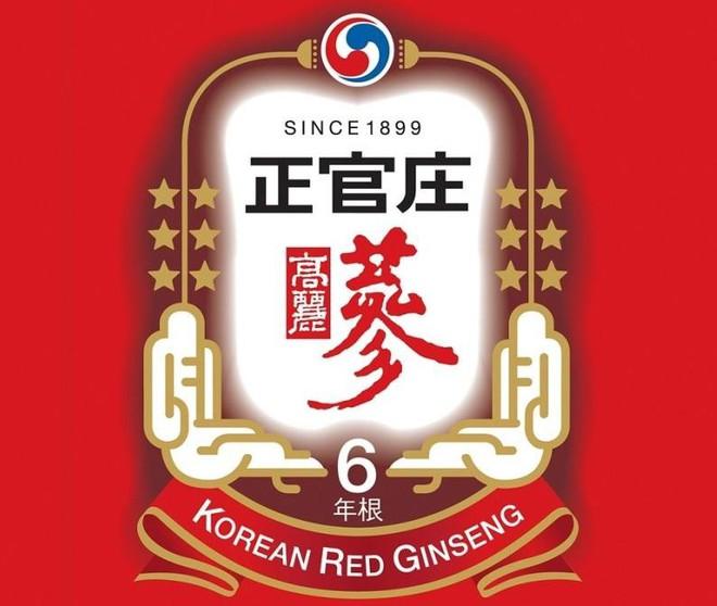 Điểm danh 3 thương hiệu sâm Hàn Quốc lớn dân sành cần biết - Ảnh 1.