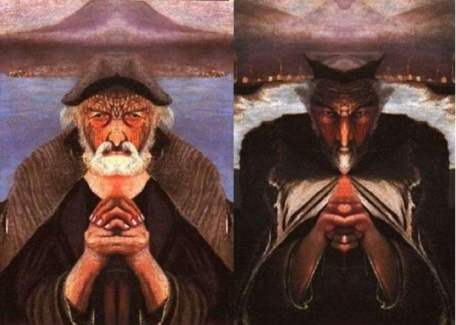 Bí mật trong Bữa ăn tối cuối cùng - tuyệt phẩm hội họa của thiên tài toàn năng Da Vinci - Ảnh 8.