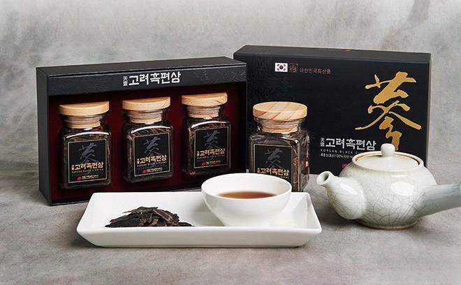 Điểm danh 3 thương hiệu sâm Hàn Quốc lớn dân sành cần biết - Ảnh 5.