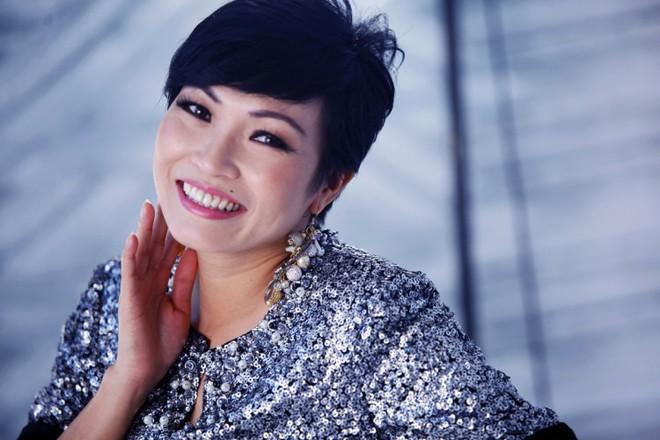 Nhạc sĩ Dương Thụ: Sơn Tùng M-TP mà tham gia Duyên dáng Việt Nam thì chương trình sẽ không còn duyên dáng - Ảnh 6.