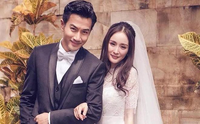 NÓNG: Dương Mịch - Lưu Khải Uy chính thức ly hôn sau 4 năm lạnh nhạt