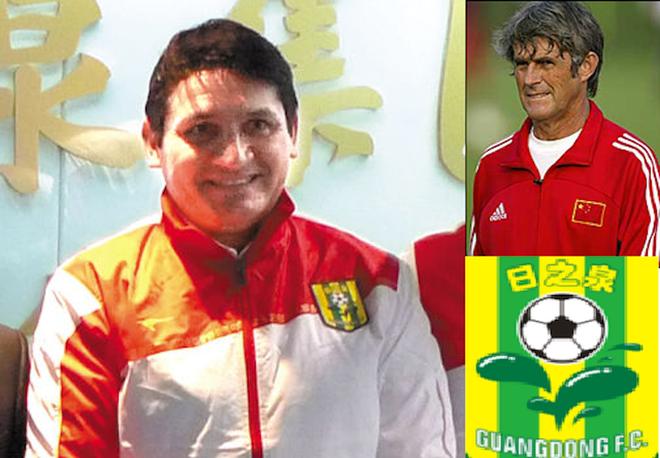 Số phận 'thượng tầng kiến trúc' bóng đá Thái là Asian Cup? - Ảnh 1.