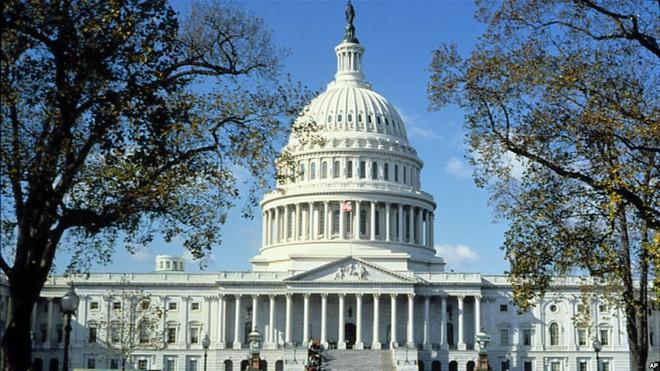 Chính phủ Mỹ chính thức tạm ngừng hoạt động - ảnh 2