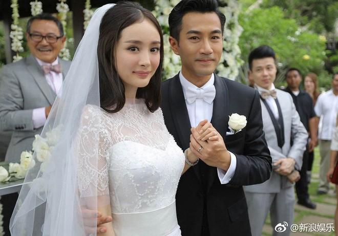 NÓNG: Dương Mịch - Lưu Khải Uy chính thức ly hôn sau 4 năm lạnh nhạt - Ảnh 2.