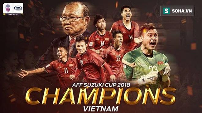 Chưa hết kinh ngạc, báo châu Á tin tuyển Việt Nam sẽ lập kỳ tích mới ở Asian Cup - Ảnh 1.